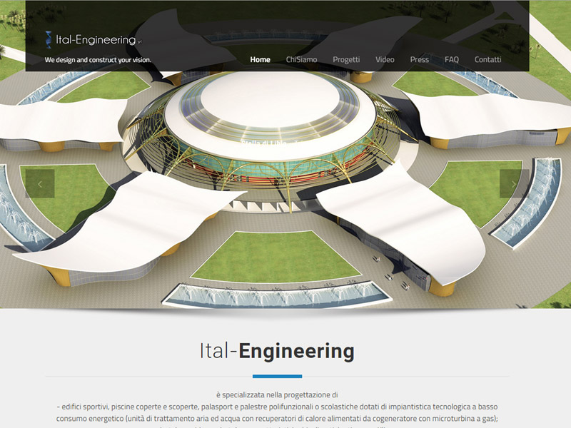 Ital-Engineering Srl